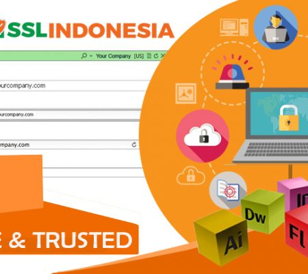 Jenis SSL