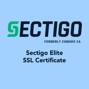 Sectigo Elite SSL Certificate