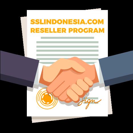 Bergabung Menjadi Reseller SSlindonesia.com