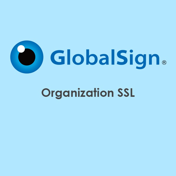 GlobalSign-Organization-SSL