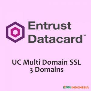 entrust ssl certificate